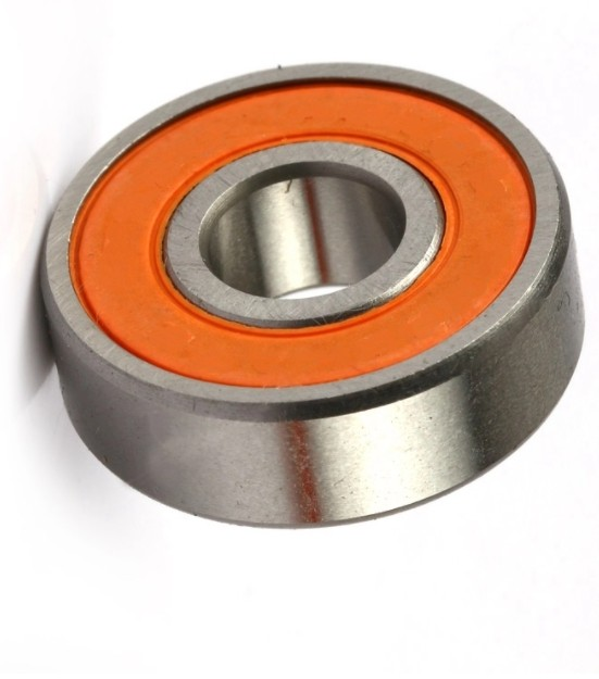 Japan NSK NTN Koyo Deep Groove Ball Bearings 6200 6201 6202 6203 6204 6205 6206 6207 6208 6209 6210 2RS for Motorcycle Axlesjapan