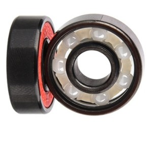High precision Angular contact ball bearings 40X90X23mm 7308C 7308AC 7308B 7308 P4 bearing Spindle bearing