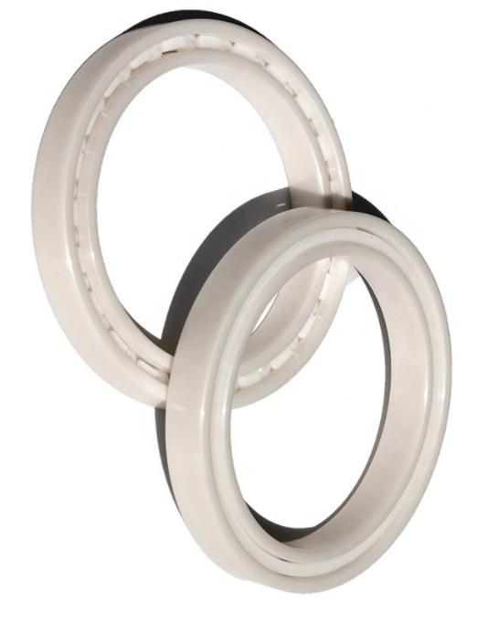 15*28*7mm Hybrid ceramic bearing 6902 2rs deep groove ball bearing 6902 rs
