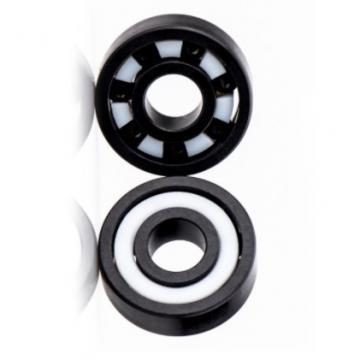 Lubrication Bike Bearings Metric NSK Deep Groove Ball Bearing 6205