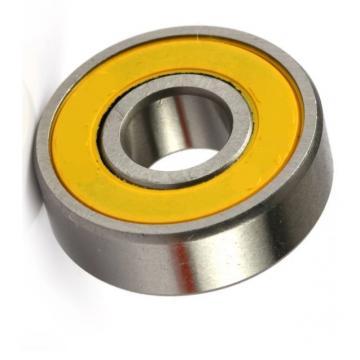 6205-2RS 6205 6205zz 6205c3 Deep Groove Ball Bearing