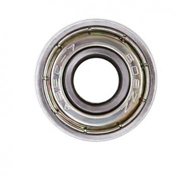 Miniature deep groove ball bearing 6201 6202RS 6308 zz 2rs