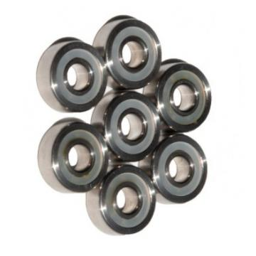Deep Groove Ball Bearing 6206 6207 6208 ZZ 2RS For Conveyor Bearing