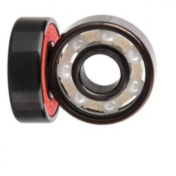 High speed NSK 15TAC47 Ball Screw Support Bearing 15TAC47CSUHPN7C