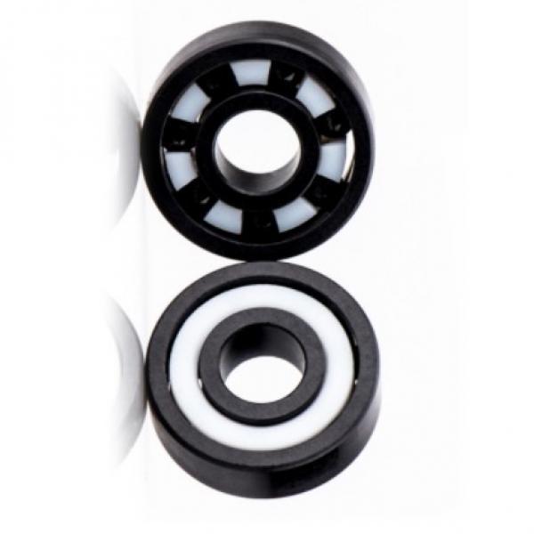 NSK Z3V3 Deep Groove Ball Bearing 6201 6202 6203 6204 6205 6206 Zz 2RS #1 image