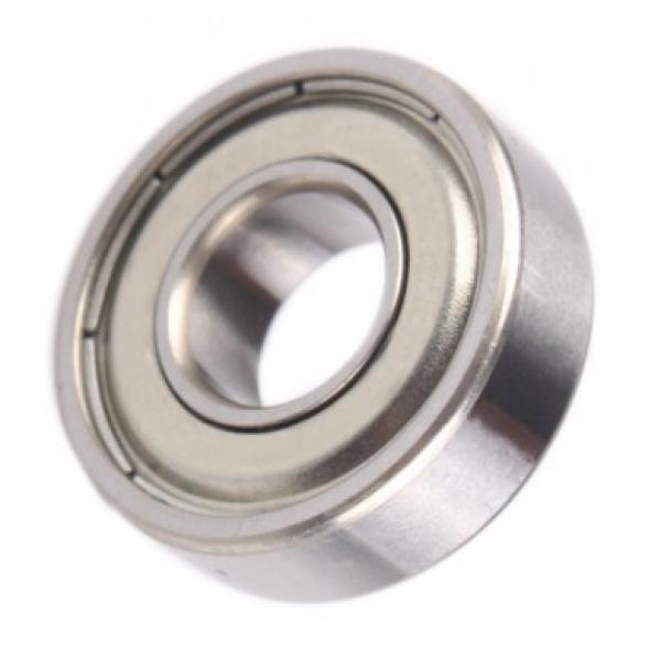 SKF Timken NSK NTN Koyo Snr Hiwin Deep Groove Ball Bearing Tapered Roller Bearing Spherical Roller Bearingwheel Hub Bearing 6203 6205 6201 6301 6305/Zz 2RS #1 image