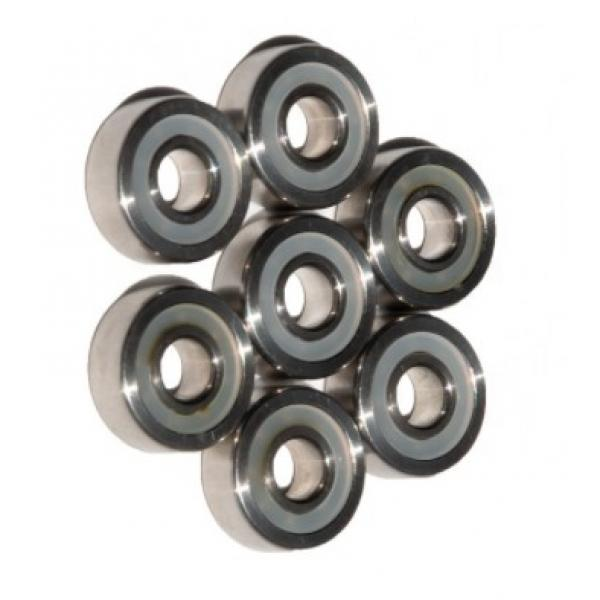 deep groove ball bearing 6201-2rs/zz 6202 6203 6204 6205 6206 with size 12*32*10mm #1 image