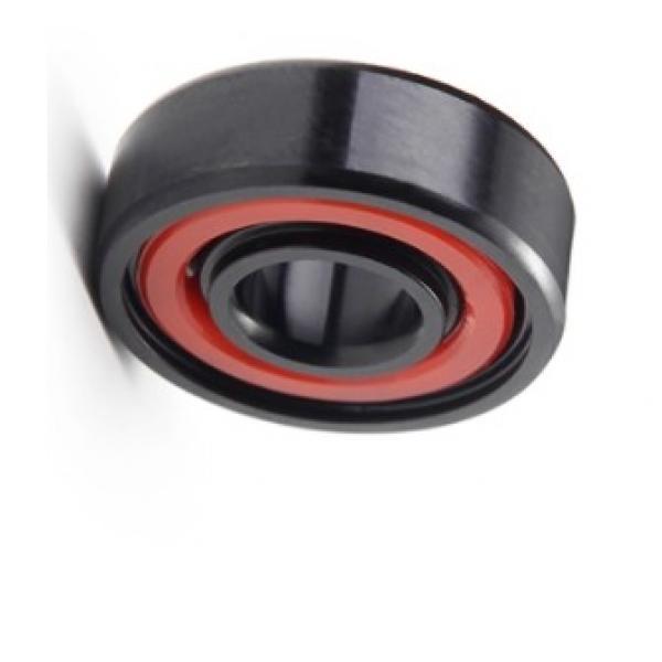 NTN Distributor Motorcycle Spare Parts Deep Groove Ball Bearing 6200 6202 6204 6206 6208 Deep Groove Ball Bearings #1 image