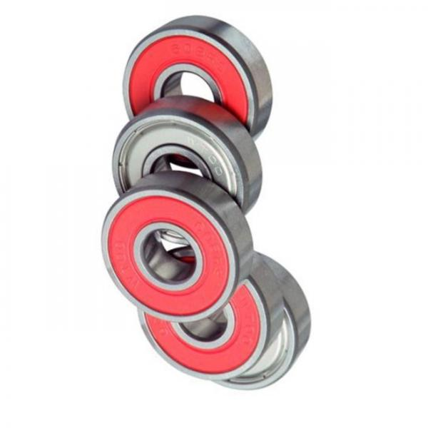 Tapered Roller Bearing Compressor Bearing NSK Pump Bearing 30202 #1 image