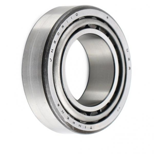 China Wholesale Angular Contact Ball Bearing 40BD5524 Auto Air Conditioner Bearing #1 image