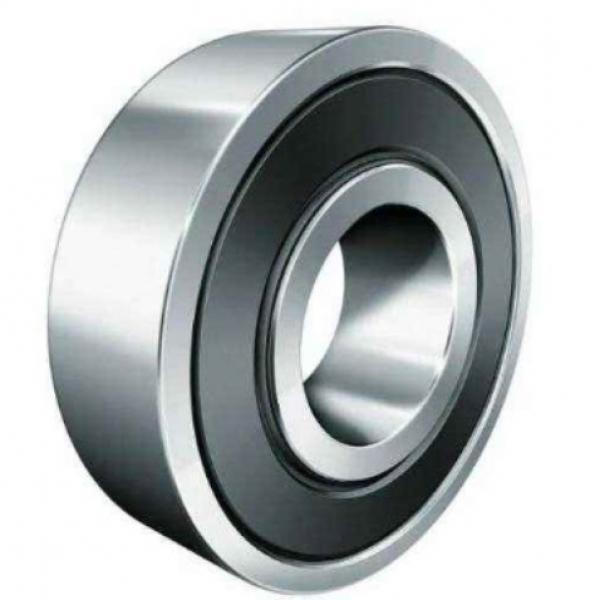 NSK 7007CTYNSULP4 Angular Contact Ball Bearings P4 Super precision Bearings 7007C 35x62x14mm #1 image